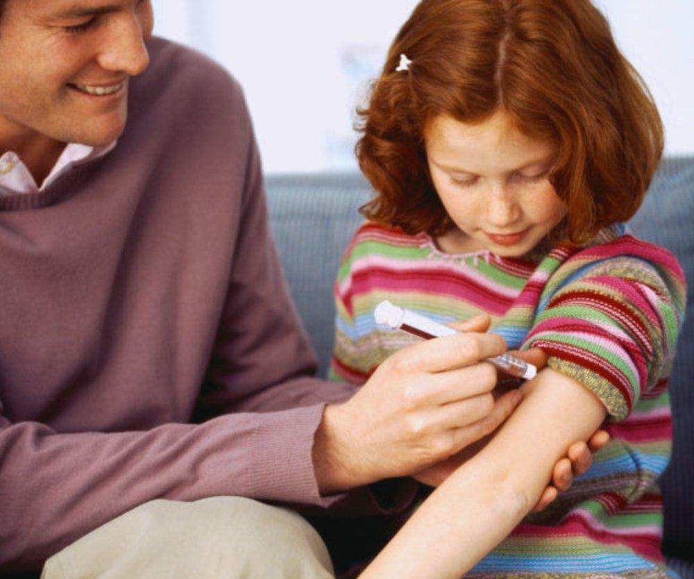 Diabetes Typ 2 - Ist Dein Kind betroffen?