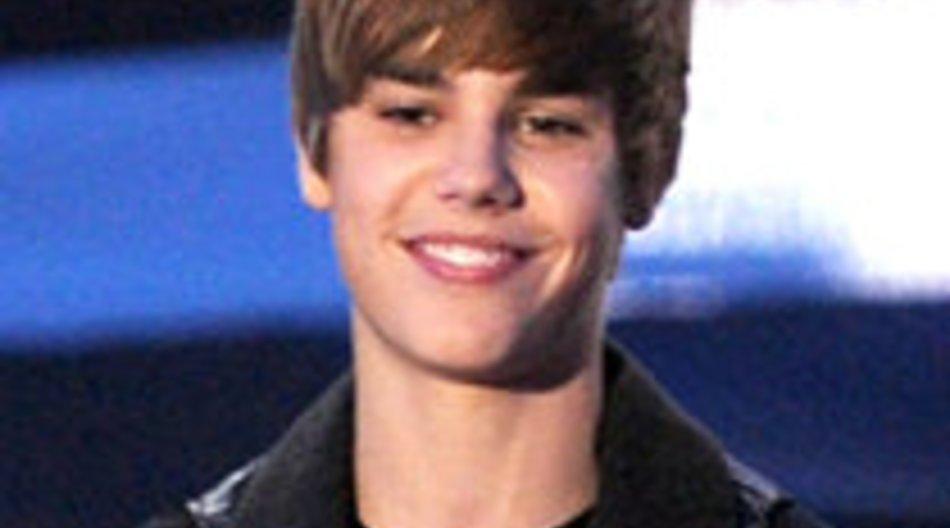 Justin Bieber: Ist er vergeben?