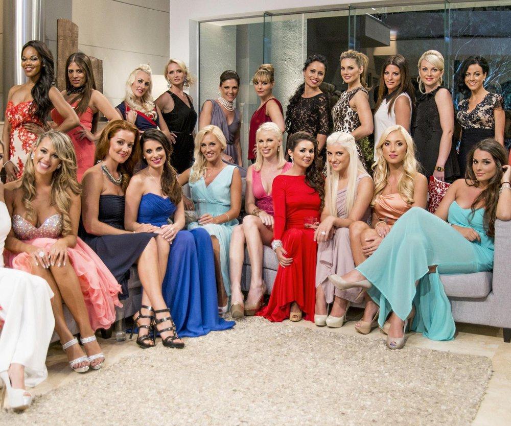Der Bachelor: Die 22 Kandidatinnen stehen fest