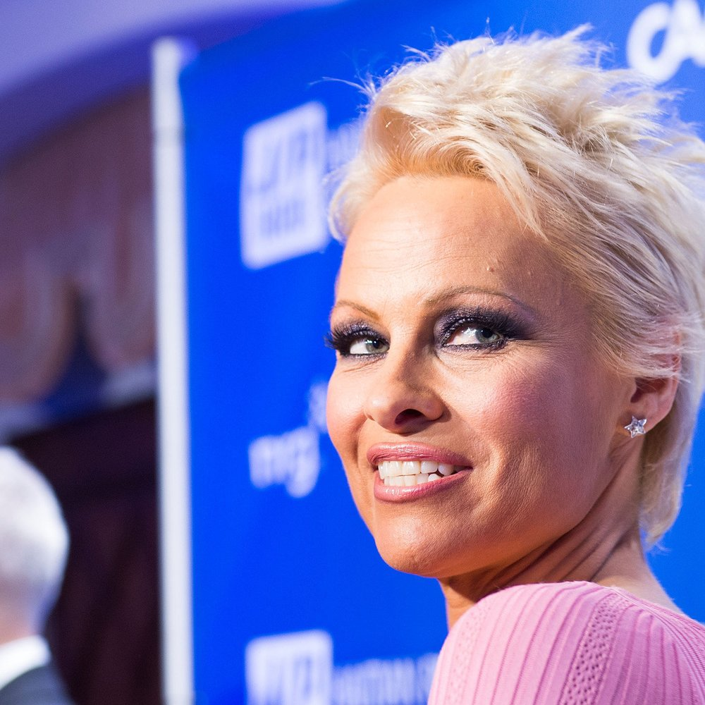 Pamela Anderson: Zweiter Ehe-Versuch mit Rick Salomon