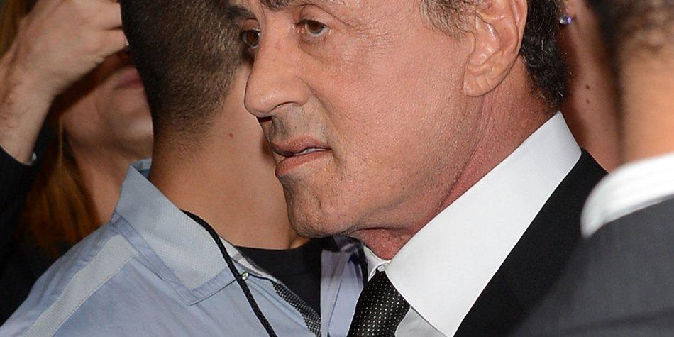 Sylvester Stallone: Halbschwester tot
