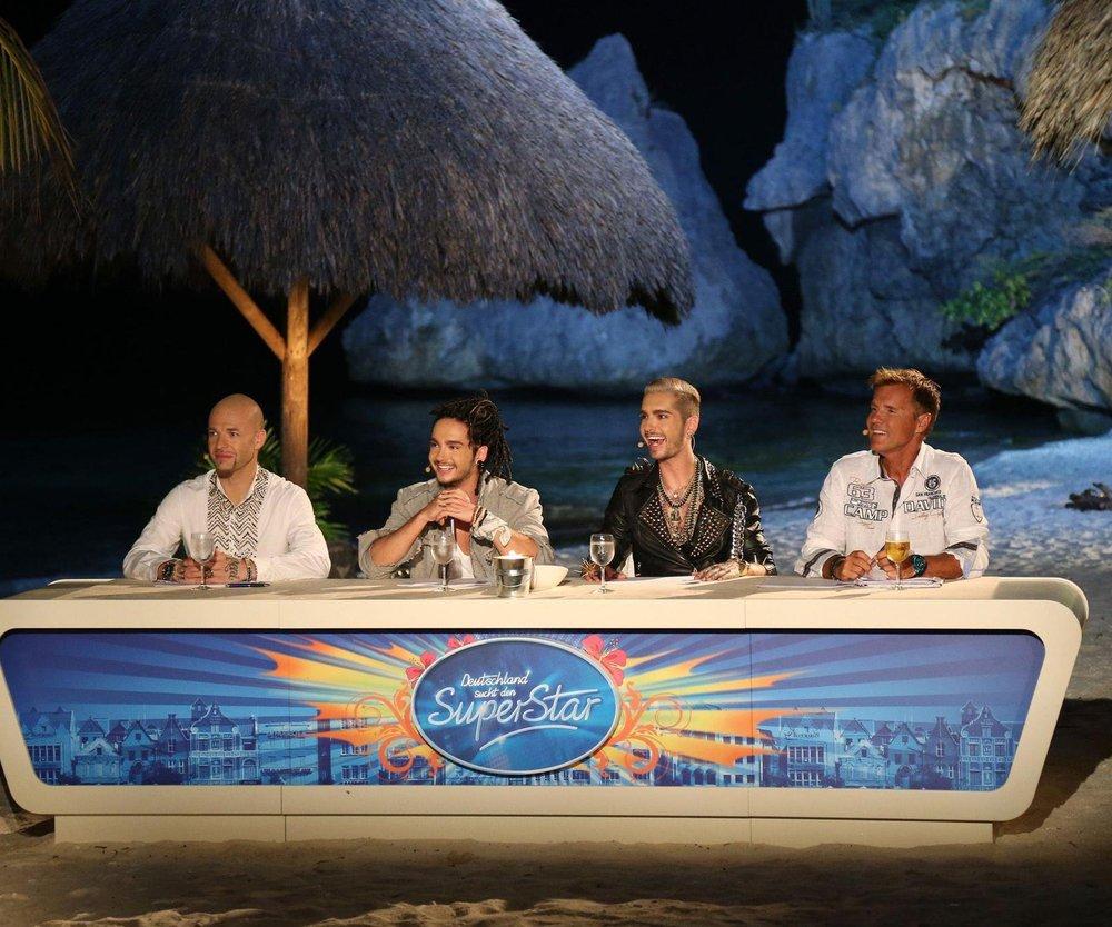 DSDS: Hat die Castingshow noch eine Zukunft?
