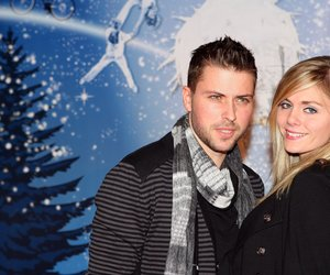 Felix von Jascheroff: Weihnachten mit Baby und Freundin