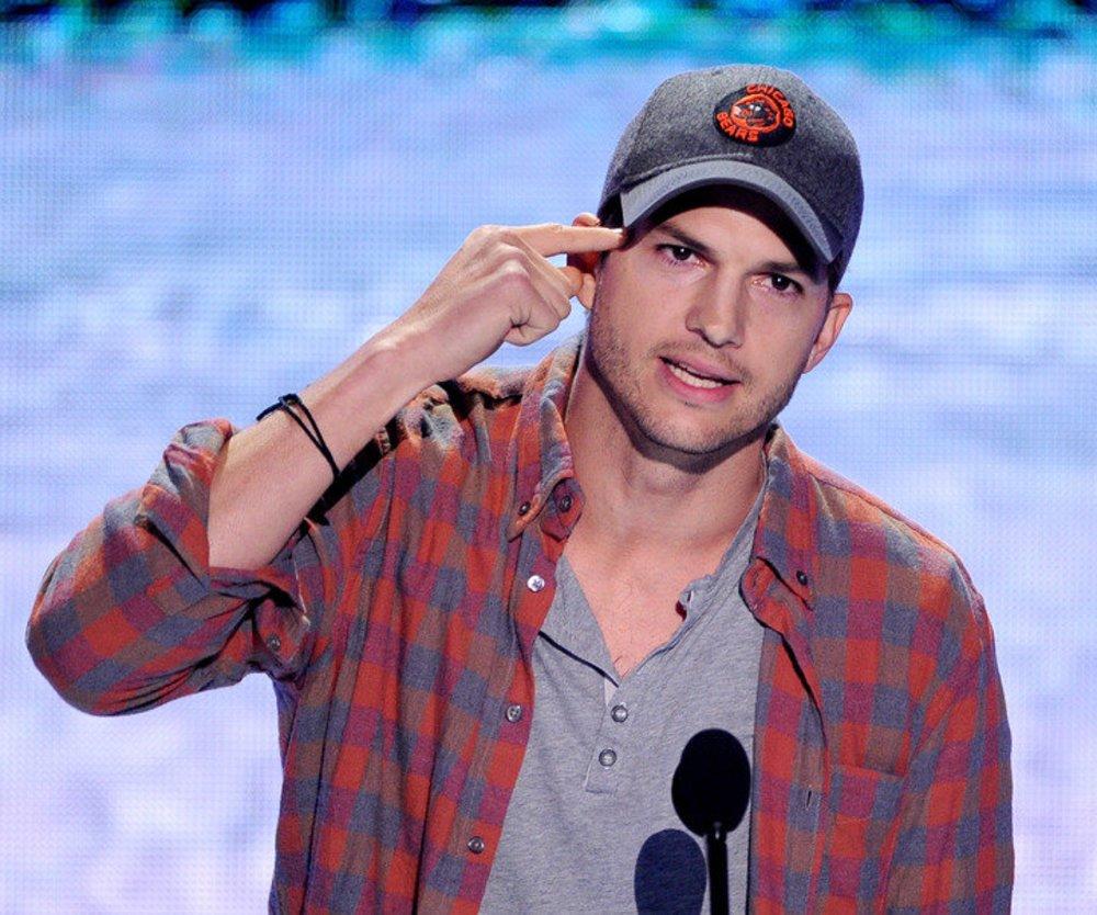 Ashton Kutcher redet erstmals über Tochter Wyatt