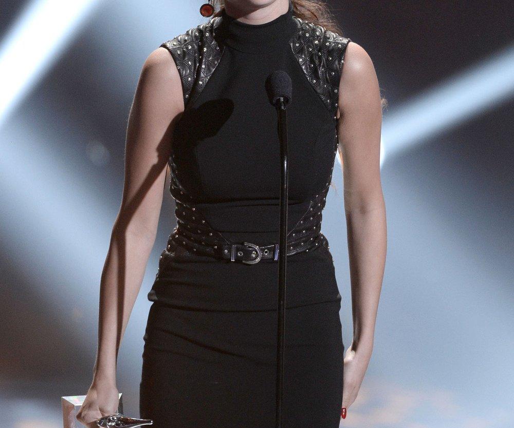 Selena Gomez: Zwischen Teenie und Frau