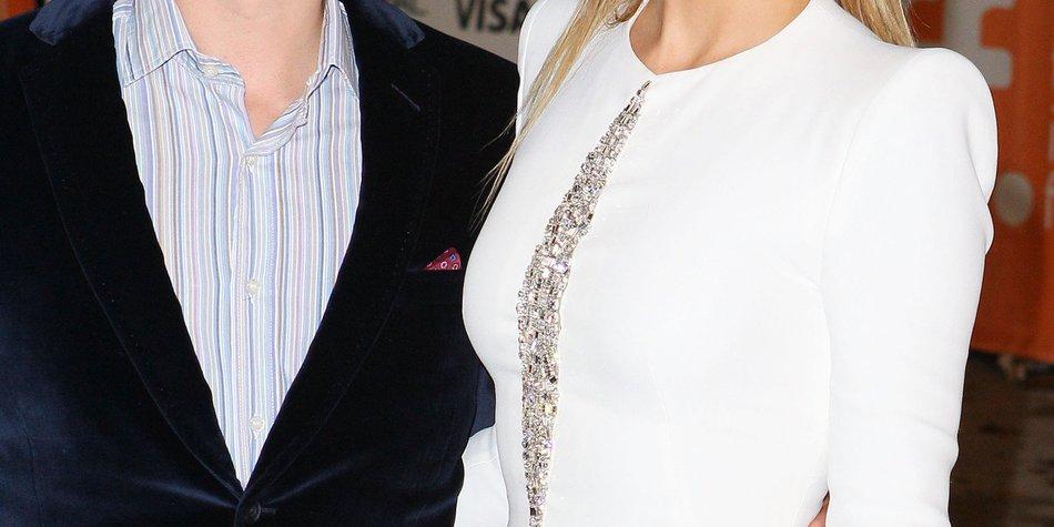 Kate Hudson und Matthew Bellamy kämpfen um ihre Beziehung