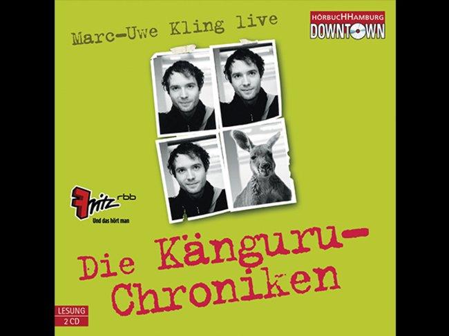 """""""Die Känguru-Chroniken"""""""