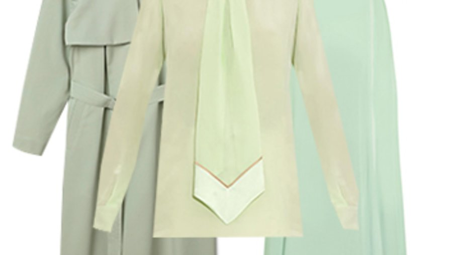 & Other Stories, Weekday, Givenchy, Dagmar, Ermanno Scervino