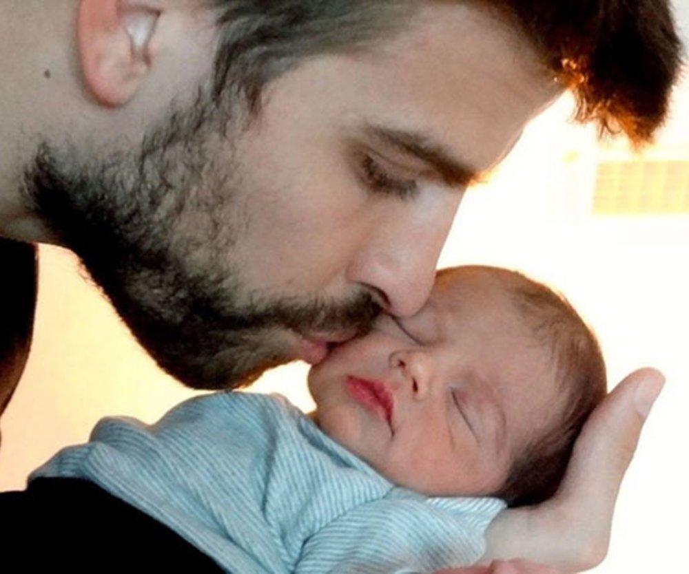 Shakira: So süß ist Baby Milan