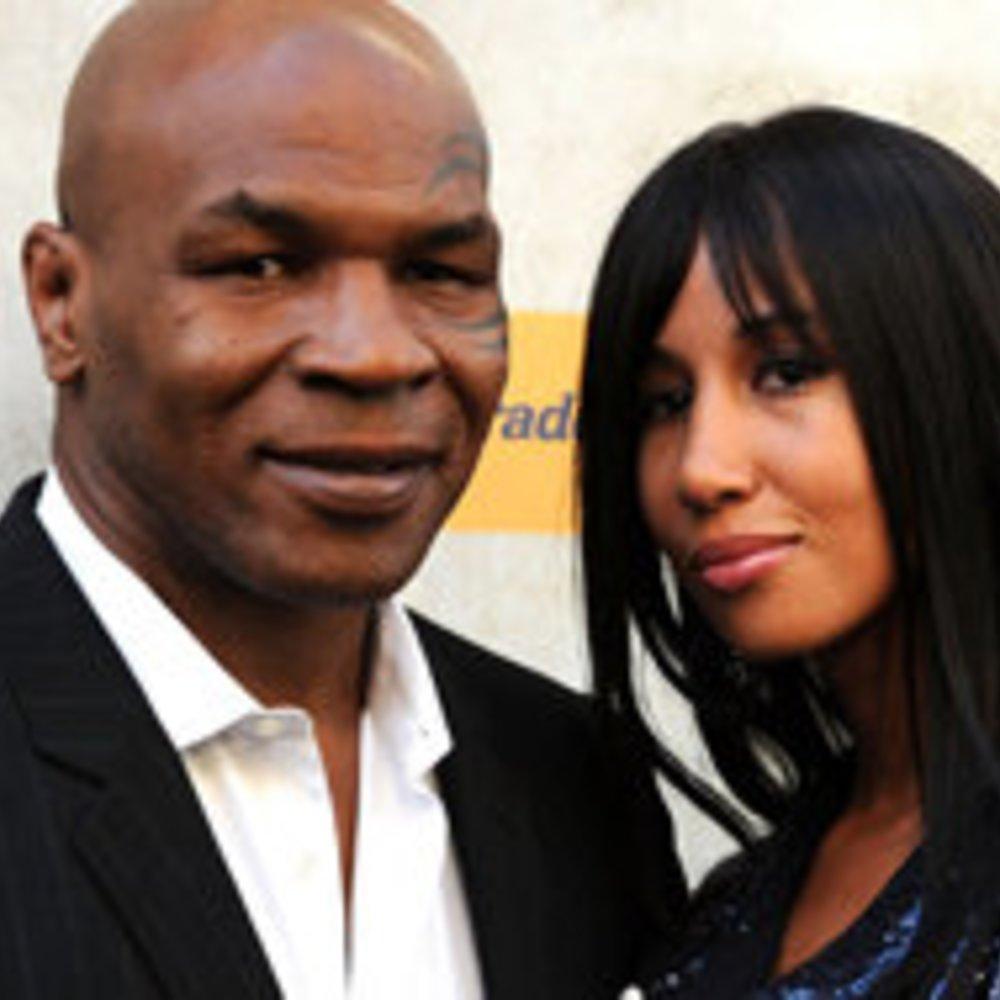 Mike Tyson: Zum achten Mal Vater geworden
