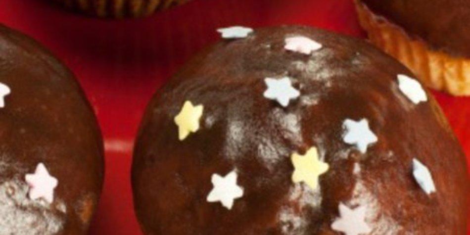 Marmor-Muffins mit VERPOORTEN ORIGINAL Eierlikör