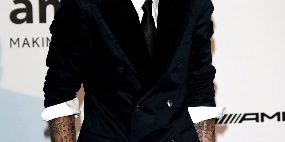 Justin Bieber: Wurde er in einen Autounfall verwickelt?