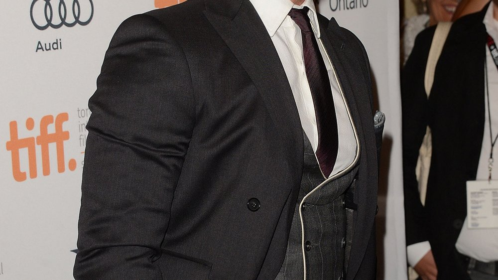 Jude Law: Kein junges, hübsches Ding mehr?