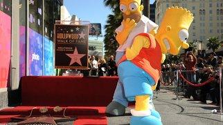 Die Simpsons: Gefährliche Affären