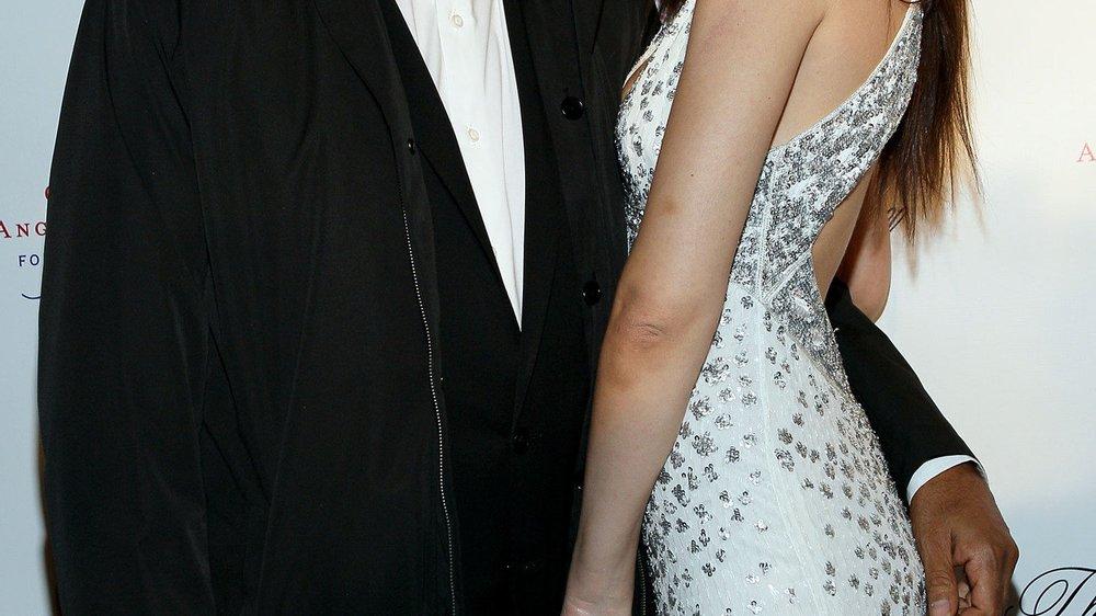 Hana Nitsche: Liebes-Aus mit Platten-Millionär Russell Simmons