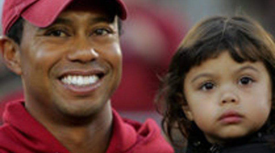 Tiger Woods: Schlug ihn seine Frau?