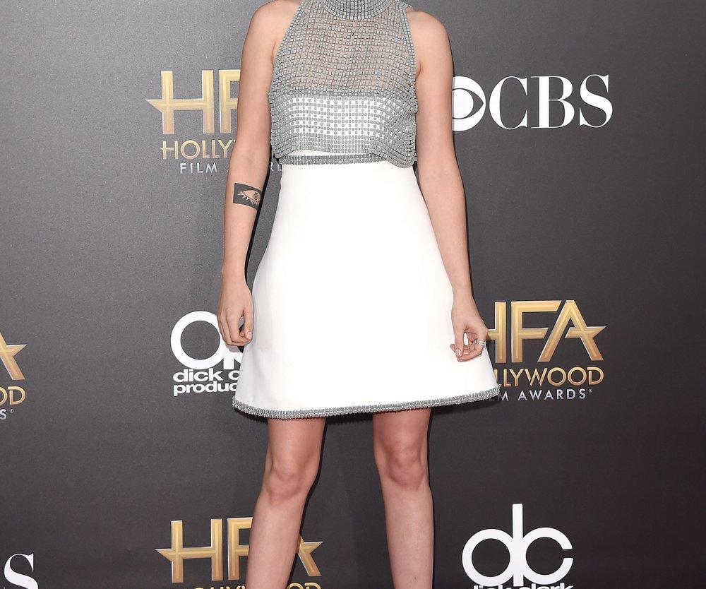 Kristen Stewart: Nippelblitzer vor Robert Pattinson