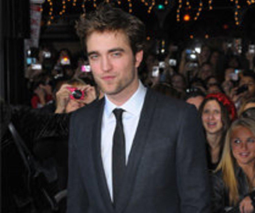 Robert Pattinson: Paranoider Außenseiter?
