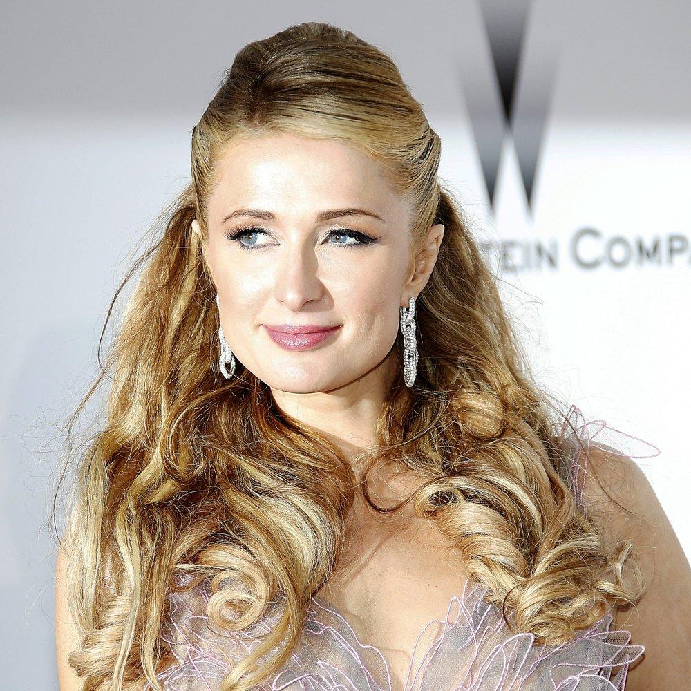 """Paris Hilton: """"Victoria Beckham ist mein Style-Vorbild"""""""