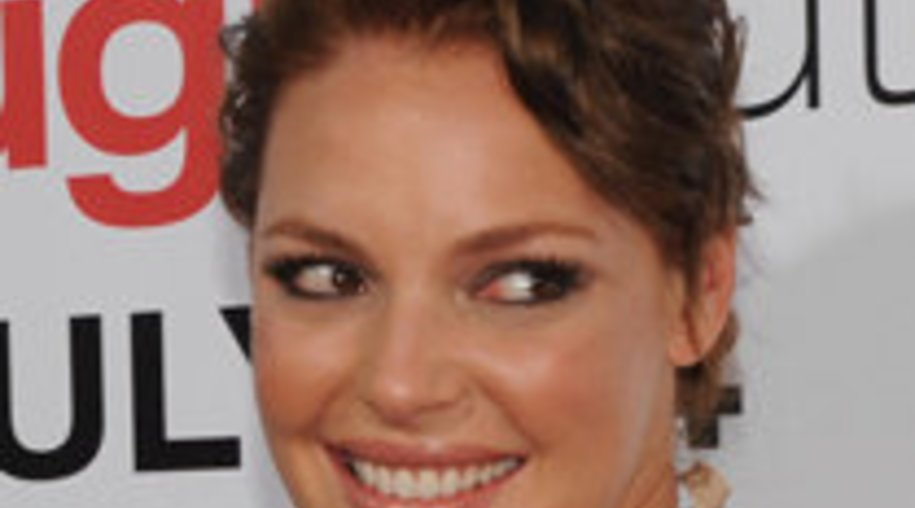 "Katherine Heigl bleibt bei ""Grey's Anatomy"""