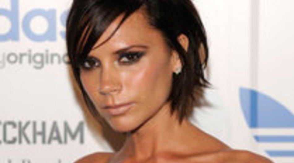 Victoria Beckham will Modelagentur gründen