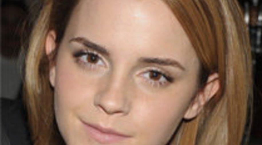Emma Watson kämpfte mit der Freiheit