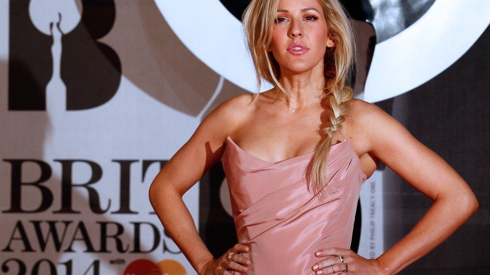 Ellie Goulding schwört der Männerwelt ab