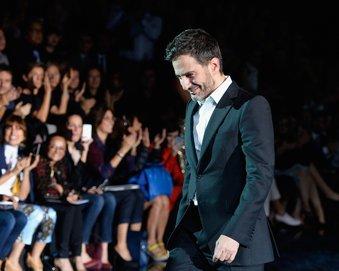 Marc Jacobs beendet Arbeit für Louis Vuitton