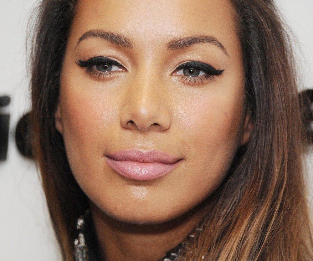 Leona Lewis datet One Direction Sänger
