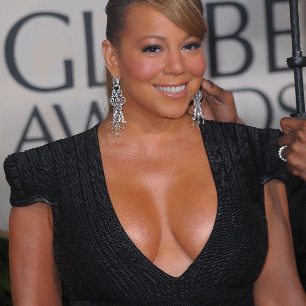 Mariah Carey: Schwiegervater streut Gerüchte über Ehe-Aus