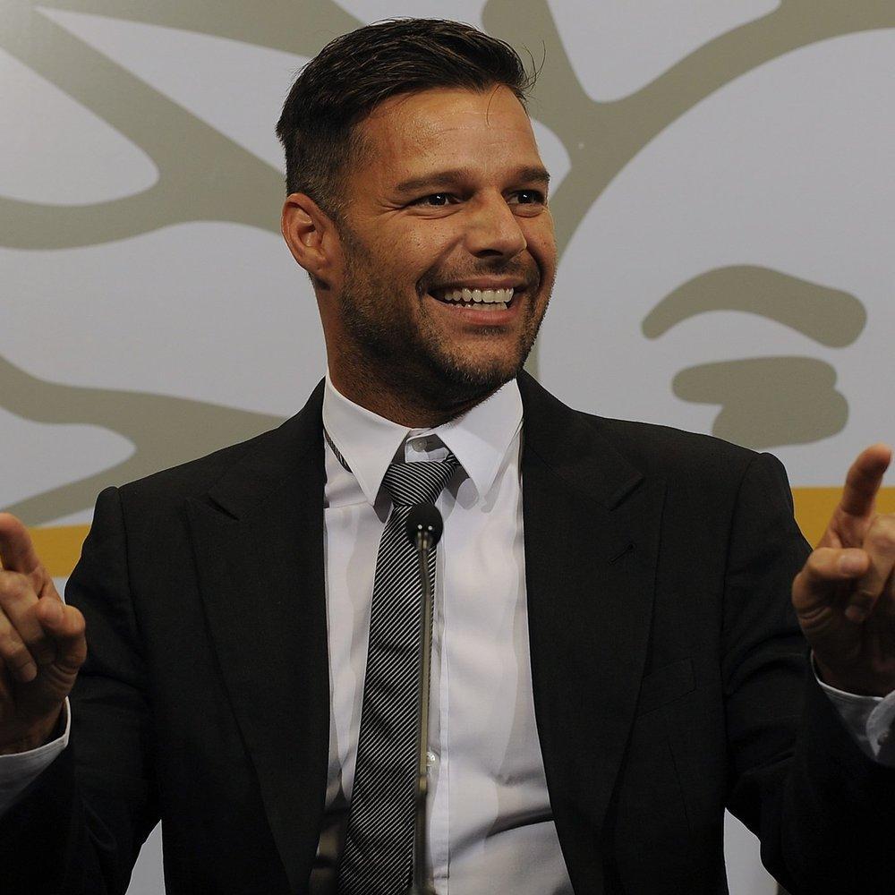 Ricky Martin wünscht sich eine Tochter