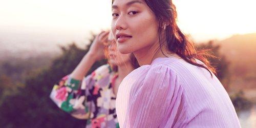 <div>Dieses H&M-Kleid sieht aus wie ein Designer-Teil – für unter 40 Euro!</div>