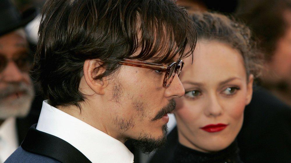 Johnny Depp und Vanessa Paradis: Folgen der Trennung für ihn