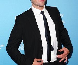 Robert Pattinson ist auf der Pirsch