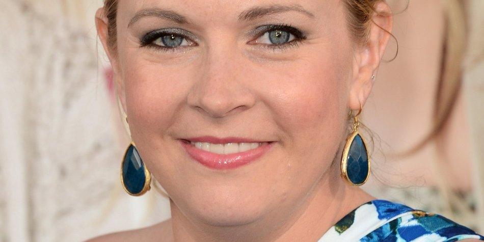 Melissa Joan Hart will abspecken