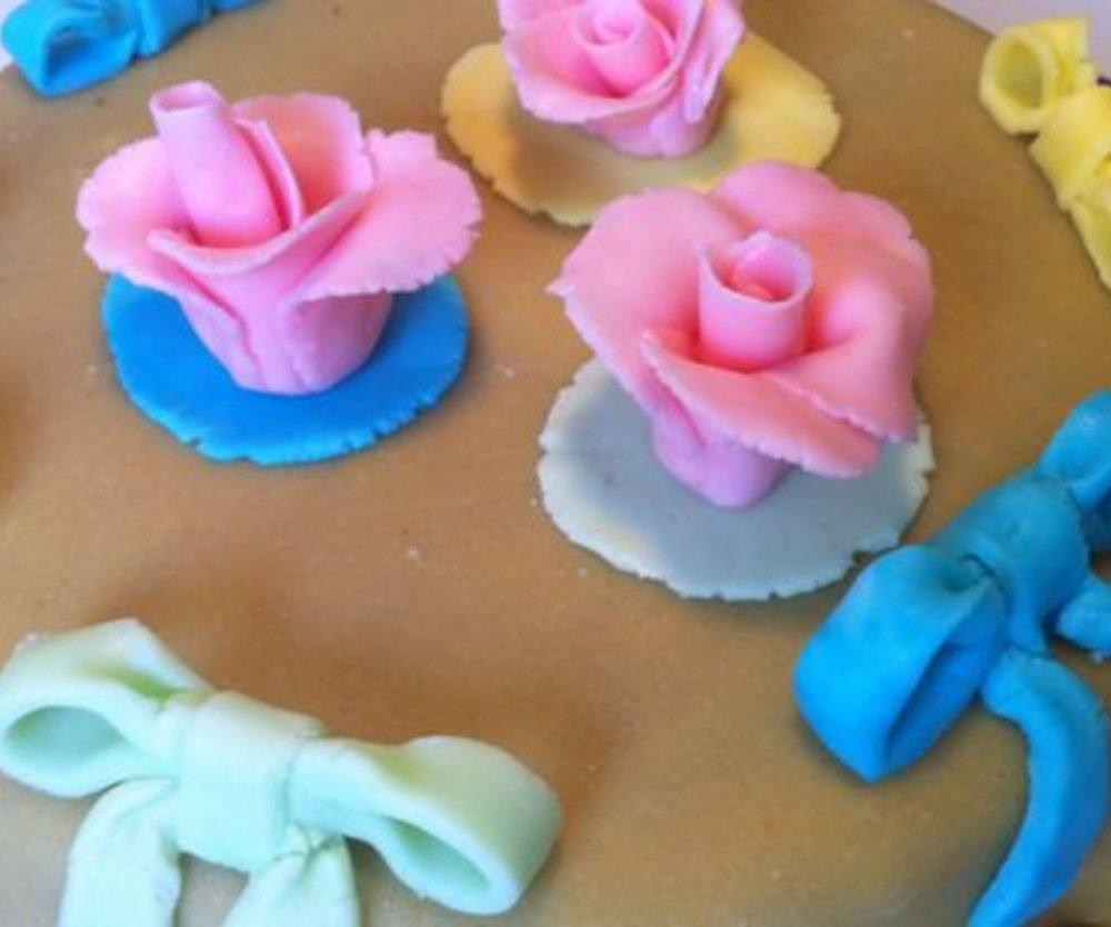 Haselnuss-Giotto-Torte