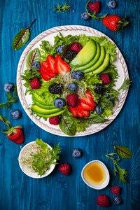Bauchfett abnehmen Richtige Ernährung
