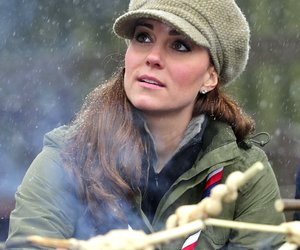 Kate Middleton: Wird sie von der Queen zur Arbeit gedrängt?
