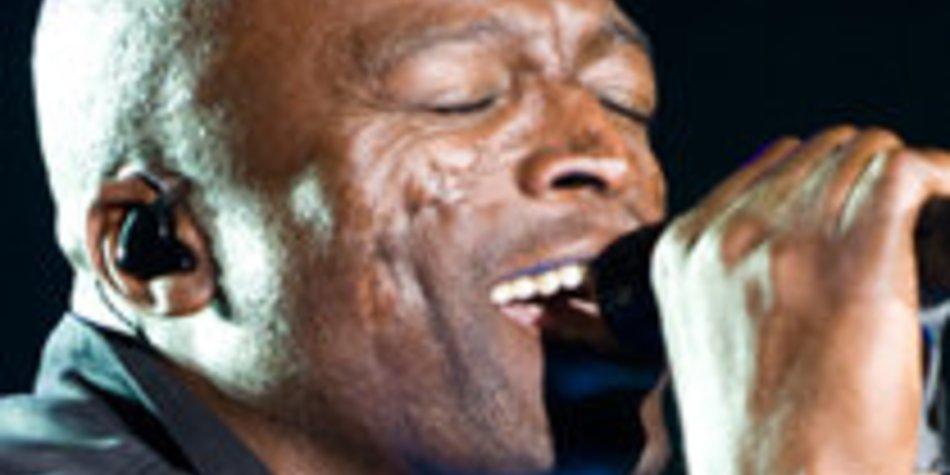 Seal meldet sich mit neuem Album zurück