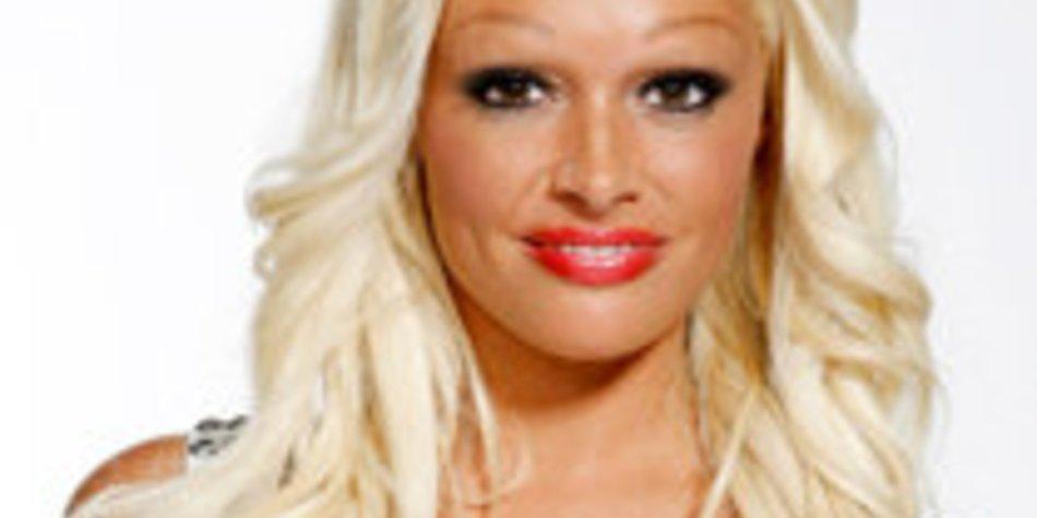 Daniela Katzenberger: Ihr Vorbild ist Pamela Anderson