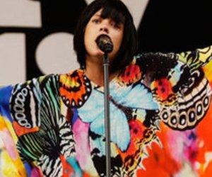 Lily Allen: Auf Talentsuche!