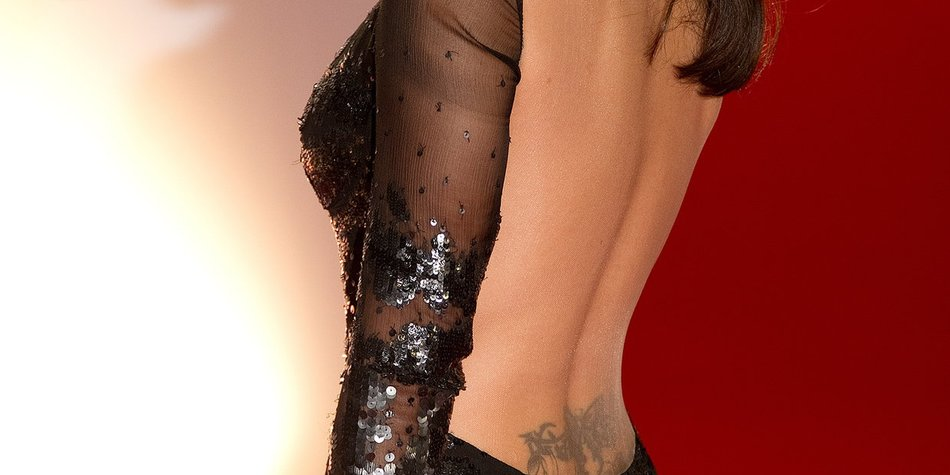 Cheryl Cole will einen dickeren Hintern