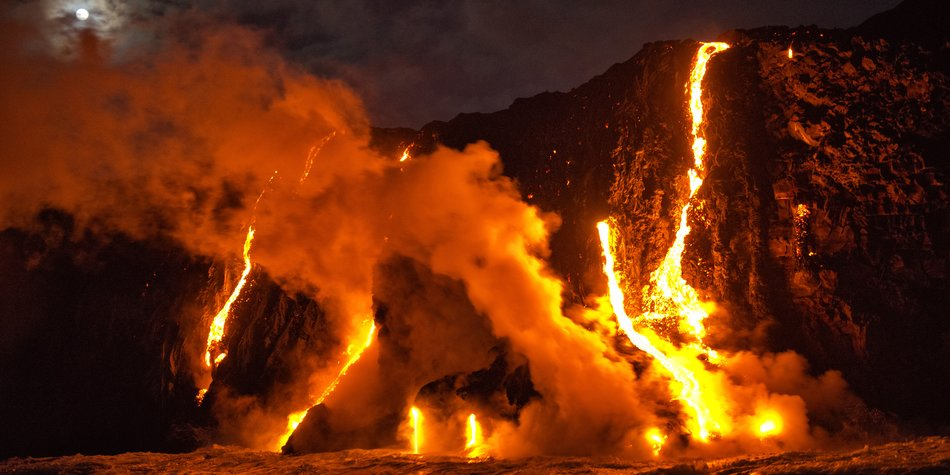 Der Boden ist Lava: Kultspiel feiert Revival