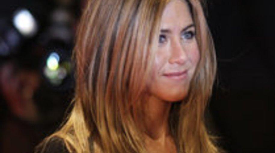 Jennifer Aniston verabschiedet sich von der Liebe