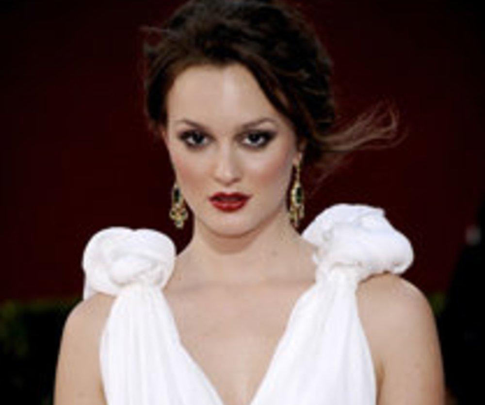 Gossip Girl Leighton Meester – Sängerin, Schauspielerin, Model