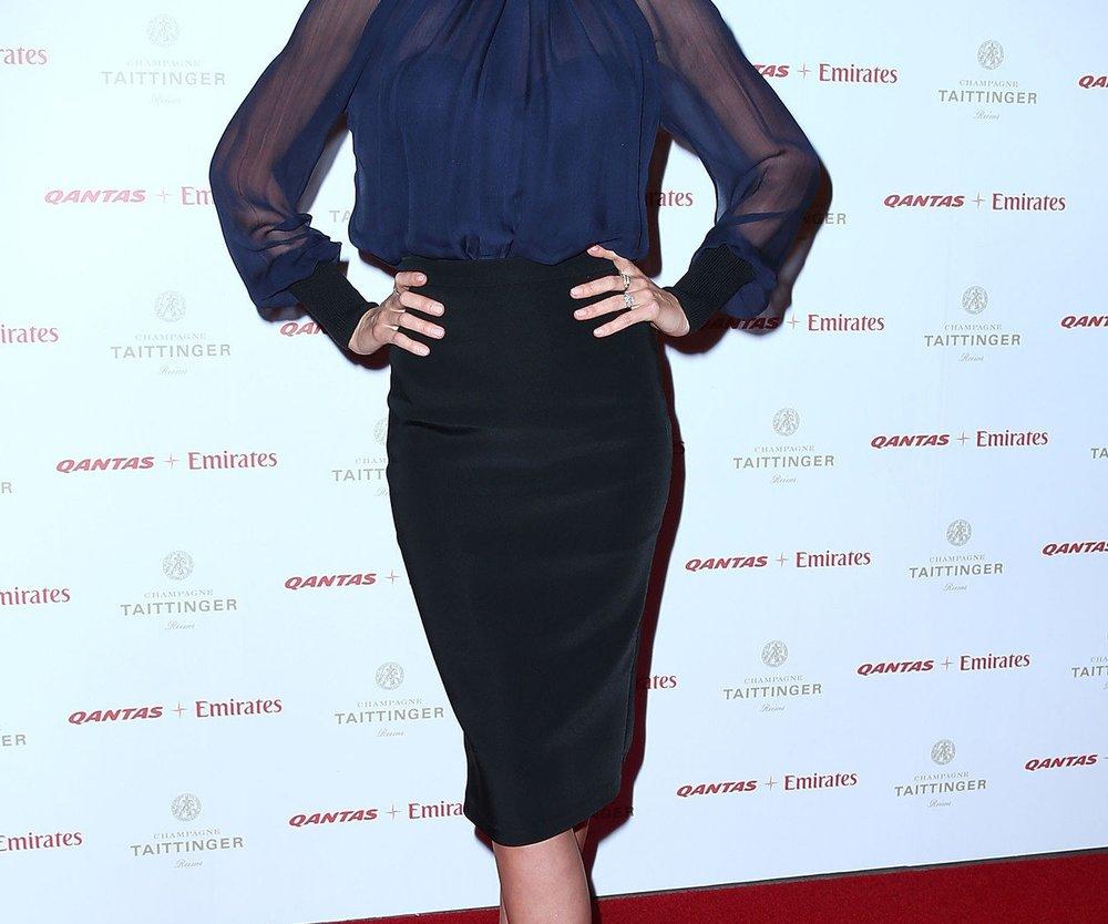 Miranda Kerr: Überraschungsparty zum Geburtstag?