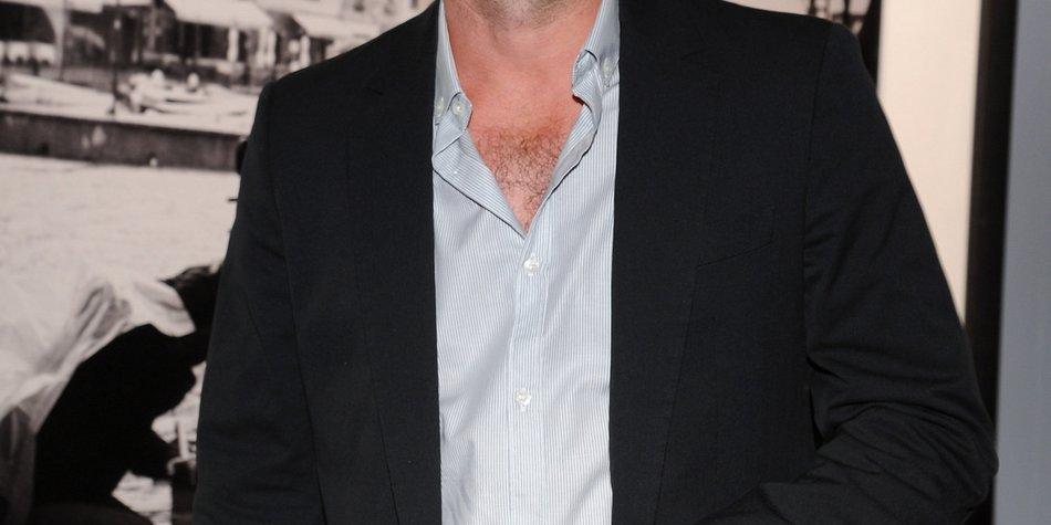 Patrick Dempsey verliebt in Ashley Judd