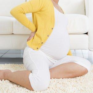 Eine Massage hilft bei Rückenschmerzen