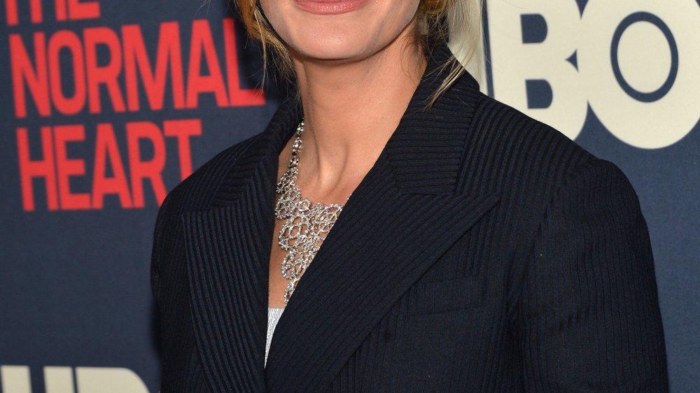 Julia Roberts: Mama eilt ihr zu Hilfe