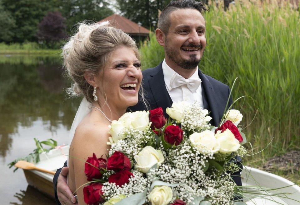 Hochzeit Auf Den 1 Blick Finale Diese Paare Bleiben Zusammen Desired De
